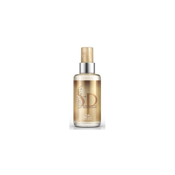 Wella System Professional Luxe Oil Reconstructive Elixir