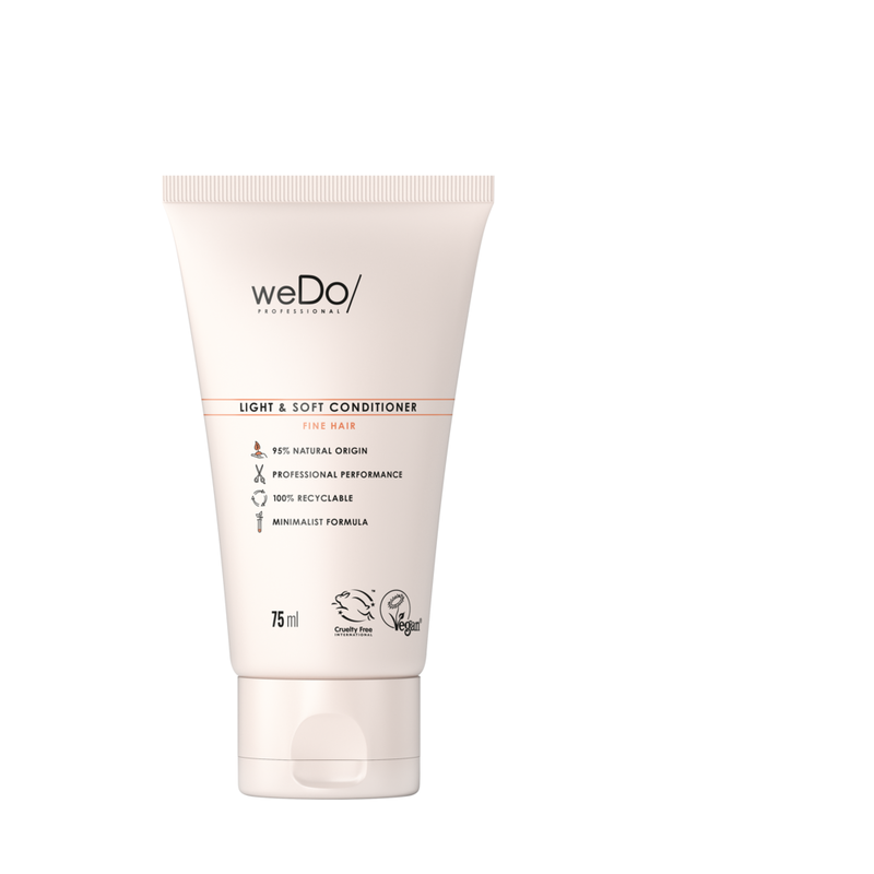 WEDO_LIGHT_&_SOFT_CONDITIONER_75ML