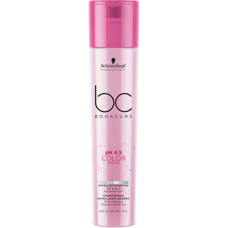 Schwarzkopf_Bonacure_Color_Freeze_Silver_Shampoo_250ml