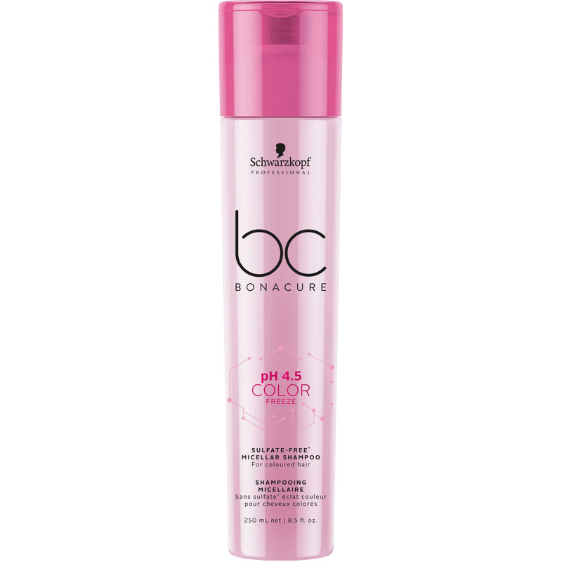 Schwarzkopf_Bonacure_Color_Freeze_Sulfat_Free_Shampoo_250ml