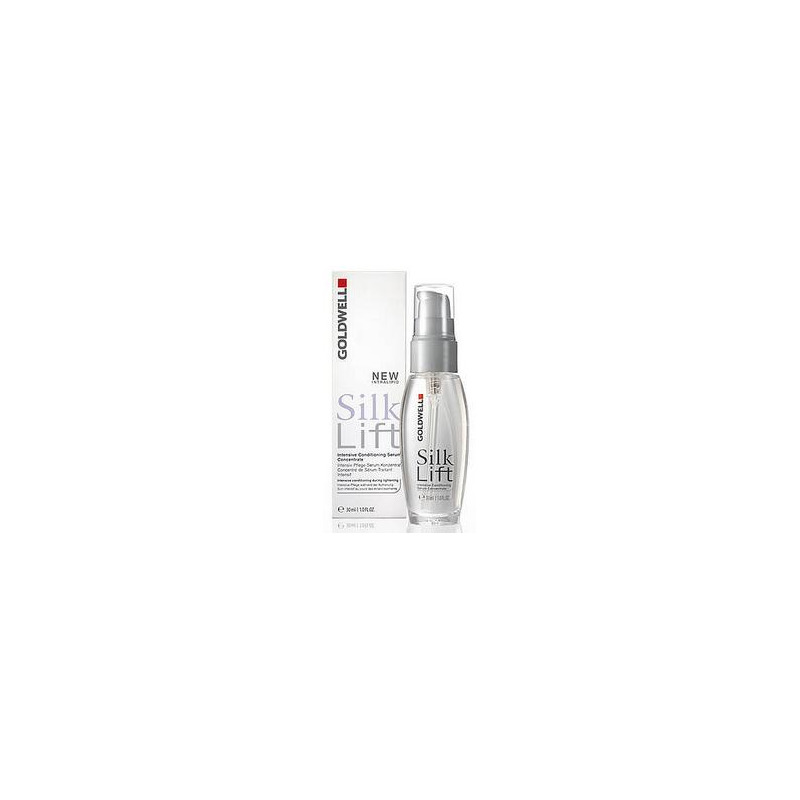 Goldwell Silk Lift Intensive Conditioning Serum Concentrate